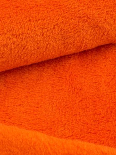 Furry fleece, warm, with loft, soft, 220g/sqm [MM]