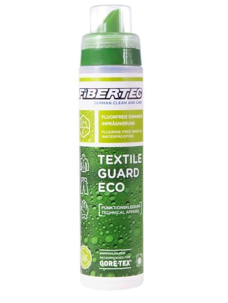 Fibertec Textile Guard Eco Wash-In, Einwaschimprägnierung, 250ml