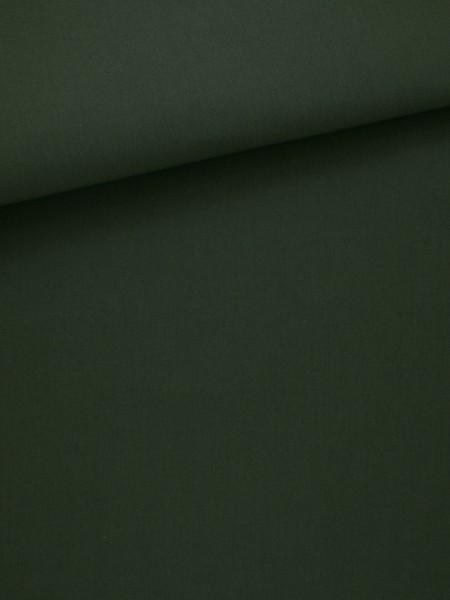 Gewebeart Taft EtaProof, wasserdichte Baumwolle, Bio u. FC-frei, 200g/qm REST oliv 1,2m