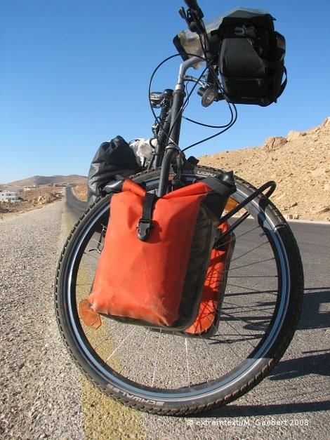 Bike Packs