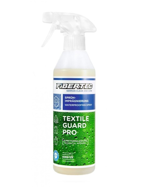 Fibertec Textile Guard Pro, Imprägnierspray, 500ml