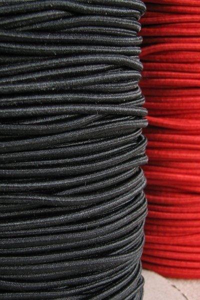 Elastic Cord, 2mm, round