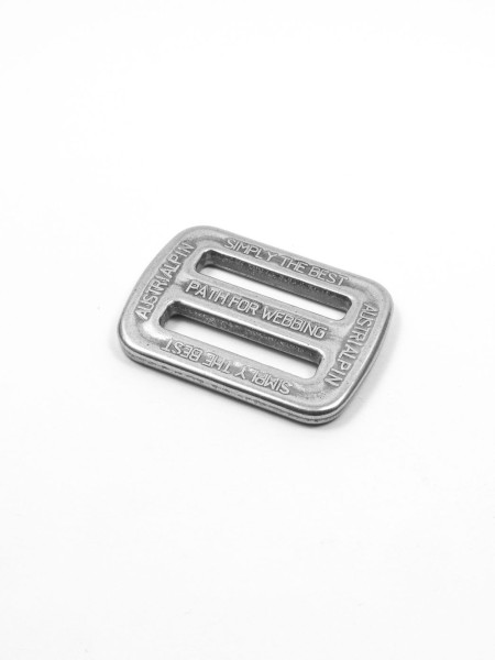 Dreisteg, Aluminium, AUSTRI ALPIN, 25mm