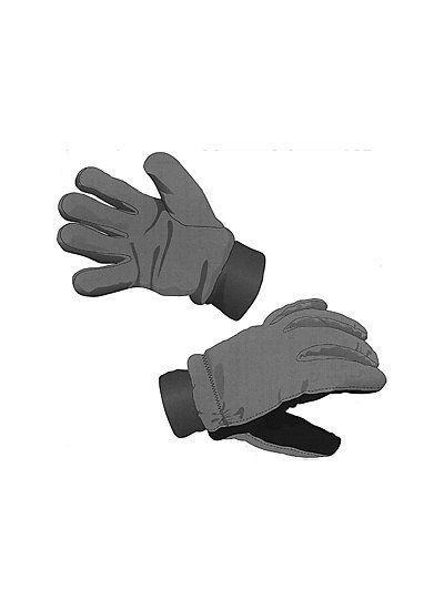 Fleece Handschuhe Schnittmuster CE45