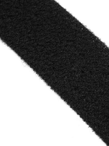 Velours-Flauschband, Velcro, 20mm