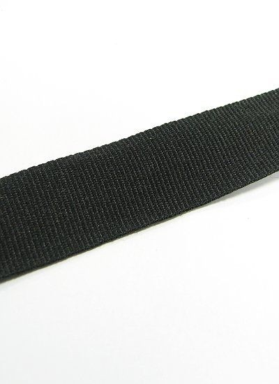Grossgrain ribbon, Polyester, 12mm