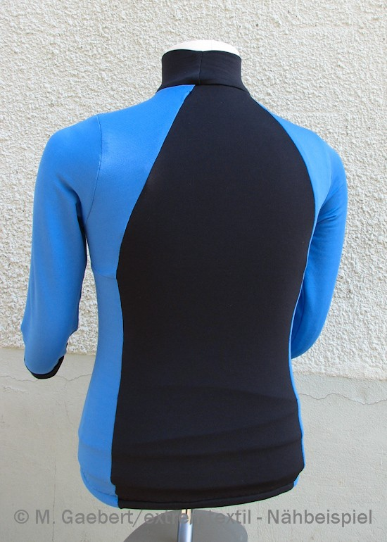Baselayer aus