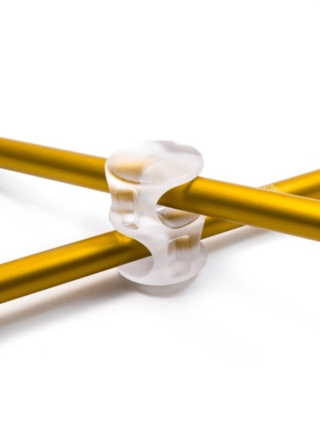 DAC Swivel-Q (11295), Gestängeverbindung, 9,5mm bis 11,1mm