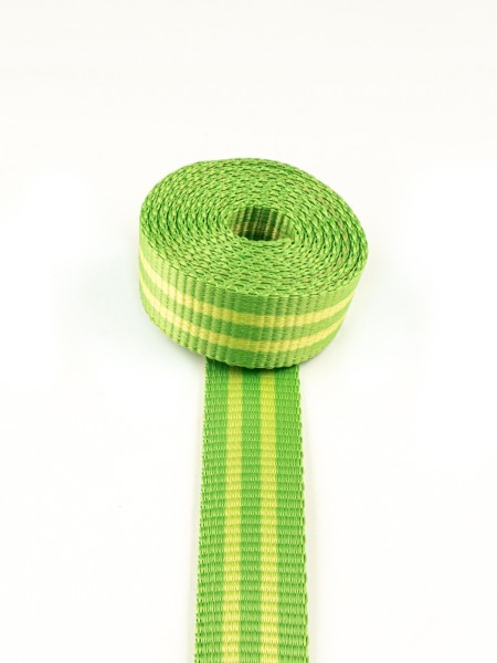 Webbing (polyamide), strong and firm, 20mm, SPECIAL PRICE