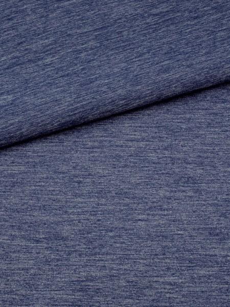 Gewebeart Jersey Funktions-Jersey, stretch, leicht, meliert, 115g/qm
