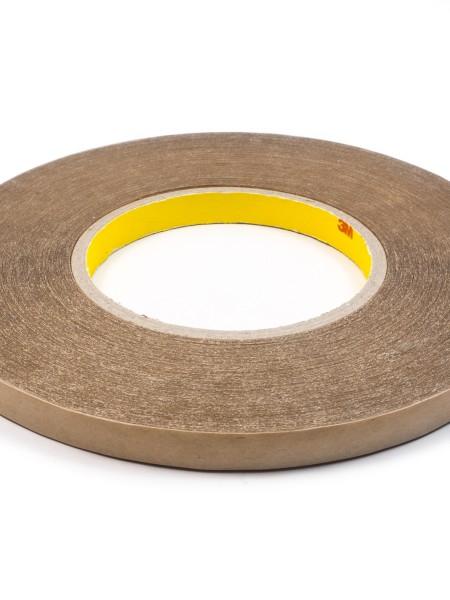 Transfer-Klebeband, doppelseitig, 10mm, DCF/Cuben-Tape, 3M 9485PC