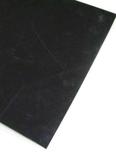 Polyethylen (PE-HD), 1mm Dicke, Plattenware, 330x498mm