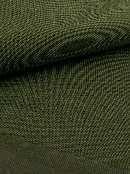 Gewebeart Taft Cordura, 1000den, PU-beschichtet SONDERPREIS REST oliv 1,0m