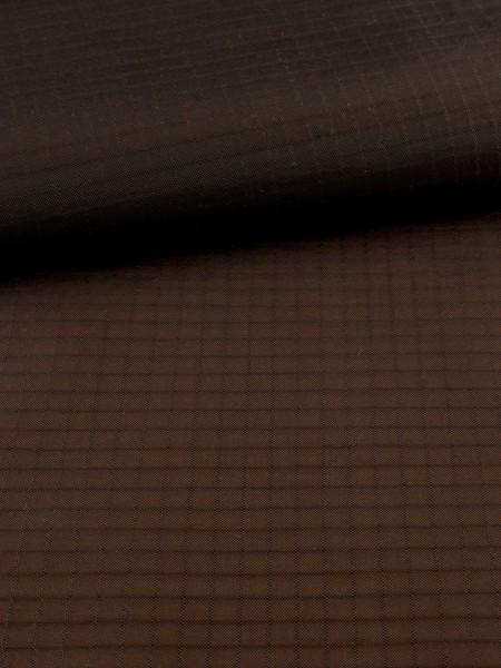 Gewebeart Ripstop Ripstop Nylon, PU-beschichtet, 68g/qm, 2. Wahl