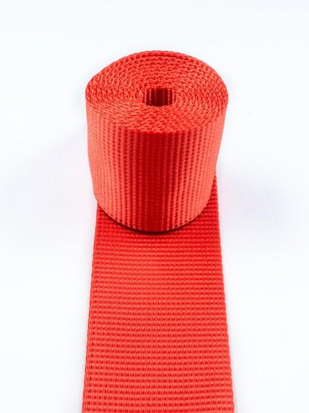 Gurtband (Polyamid), stark, 44mm, SONDERPREIS