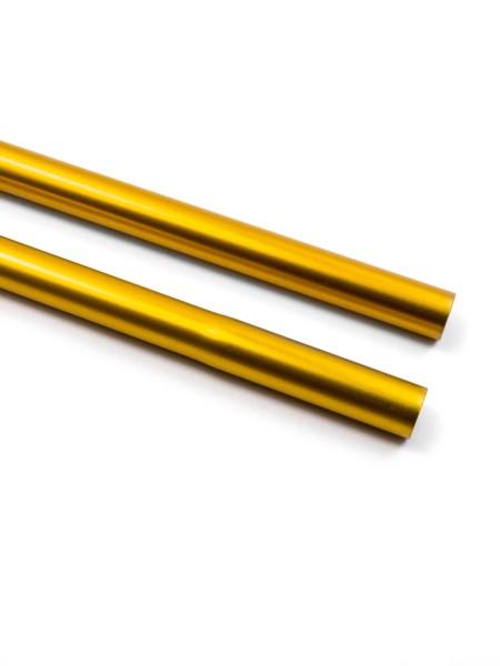DAC Featherlite NSL Segment Endstück mit Stiftaufnahme, 8,05mm