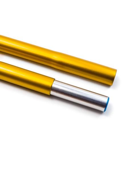 DAC Featherlite NSL Segment, Mittelstück, 10,25mm