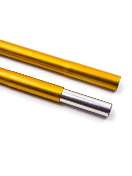 DAC Featherlite NSL segment center piece, 9mm