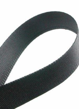 Braid, 15,5mm, 100% PES