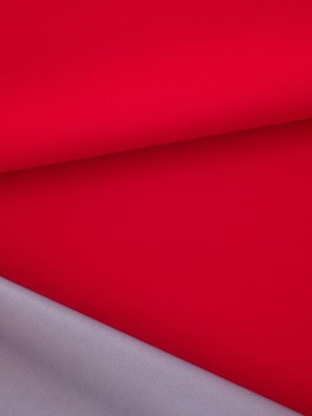 Gewebeart Laminat, Taft 3-Lagenlaminat, Nylon, matt, Taft, atmungsaktiv, 175g/qm REST rot 1,15m