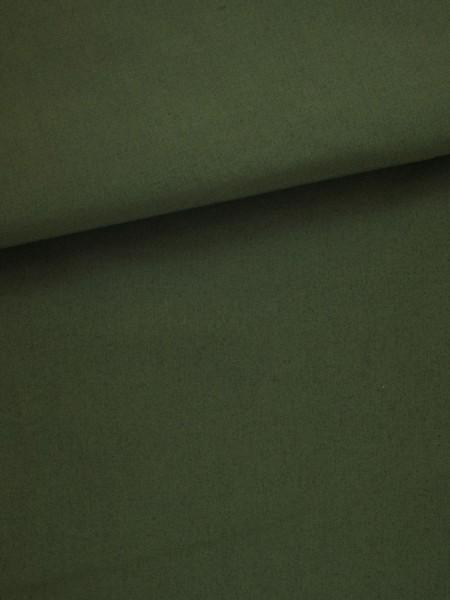 Polyester/cotton blend, 65/35, pocket lining