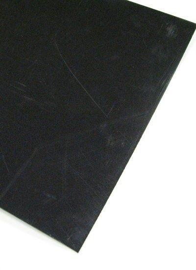 Polyethylen (PE-HD), 1mm Dicke, Plattenware, 248x330mm