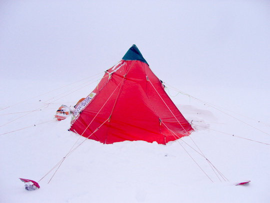 Schneelavvu