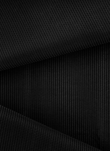 Net Fabric, Monofil with Velour, 370g/sqm