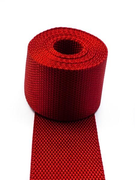 Gurtband (Polyester) 40mm, stark