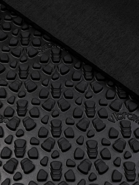 Vibram Sohlenplatte Claw 7154, 4,5mm, schwarz