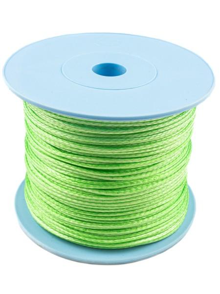 Dyneema-cord, 2,5mm, 100% Dyneema, 100m-roll
