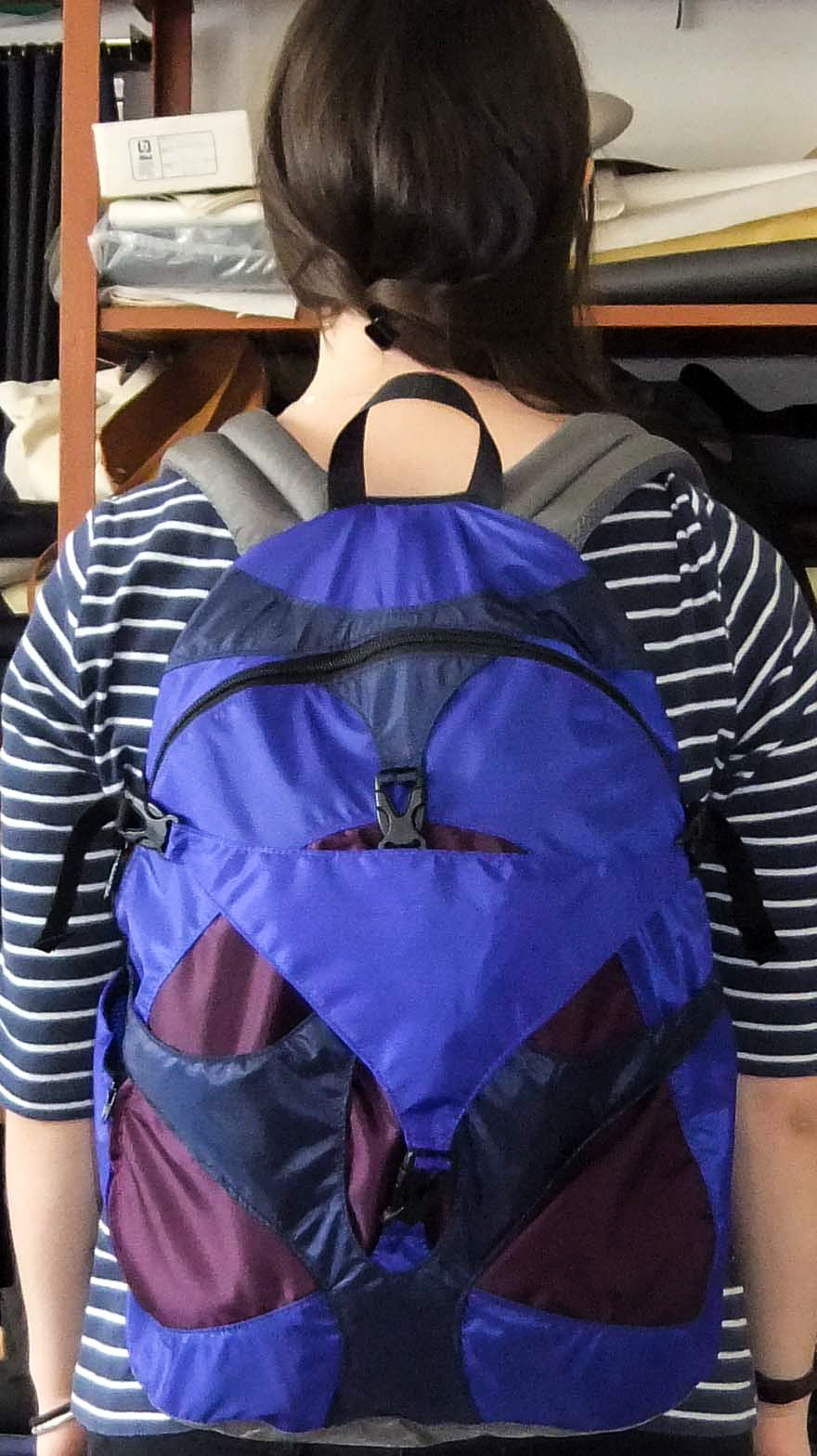 25L workshop-daypack