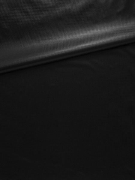 Ripstop-Nylon, downproof, w. kisscoating, ultralight, 7den, 22g/sqm