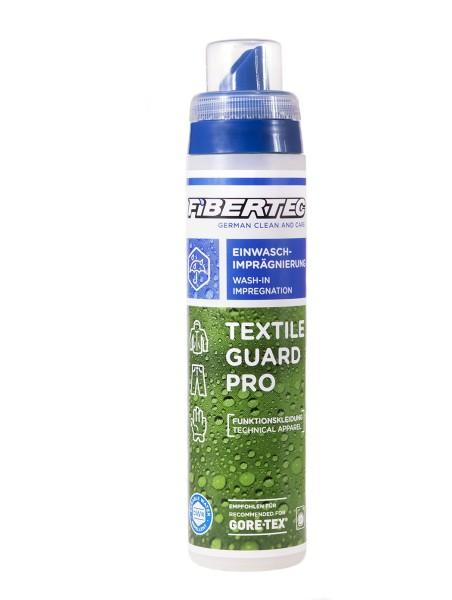 Fibertec Textile Guard Pro Wash-In, impregnation, 250ml