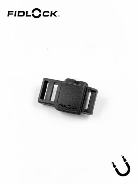 SNAP BUCKLE 15 | magnetische Schnalle zum eins. Verstellen, 15mm