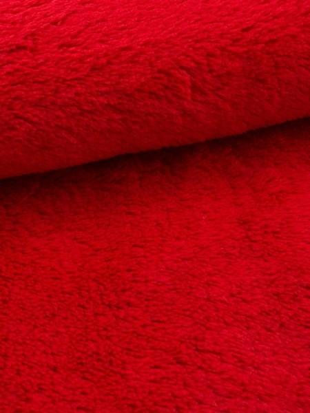 Gewebeart Fleece Fell-Fleece, warm, mit Loft [MM]