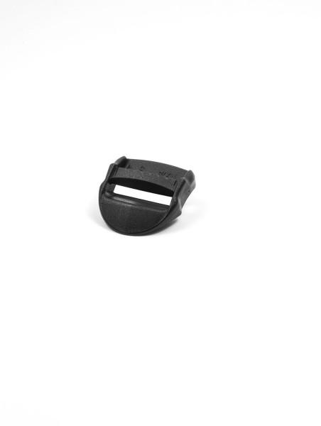Leiterschnalle, 25mm, kompakt, Mako LL