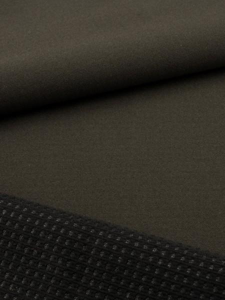 Gewebeart Laminat Softshell GTX, PTFE-Membran, Eyelet-Futter, 230g/qm REST blau 0,3m