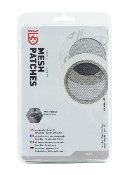 Gear Aid Tenacious Tape Mückennetz Reparaturflicken - 2 Flicken