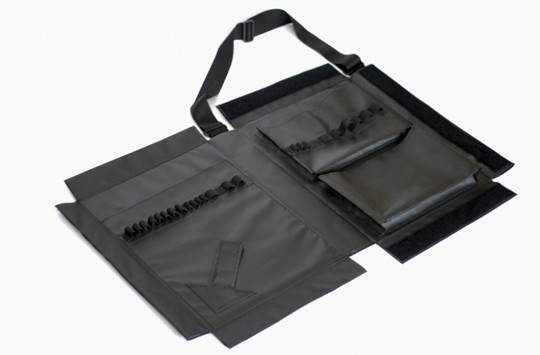 Carry bag for writing
