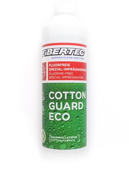 Fibertec, Cotton Guard Eco Imprägnierung, 1000ml