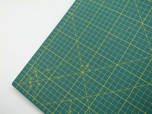 Prym/Olfa Schneideunterlage für Rollschneider, 45 x 30cm, 611386