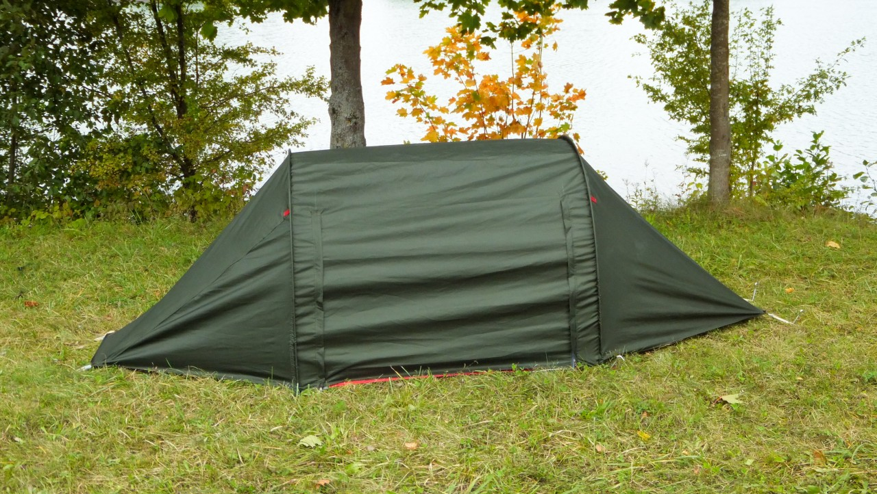 Outer tent