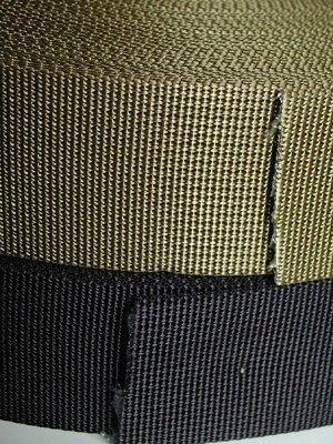 Gurtband (Polyamid) 20mm, stark