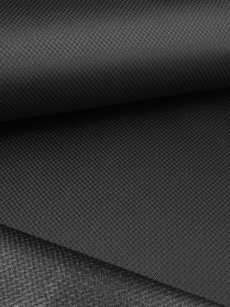 Gewebeart Ripstop Recycling-Polyester, hochfest, 400den, Pattern-Ripstop, glatt, 265g/qm