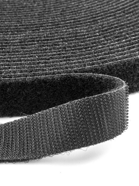 Klettband Velcro® Back to Back, 020mm