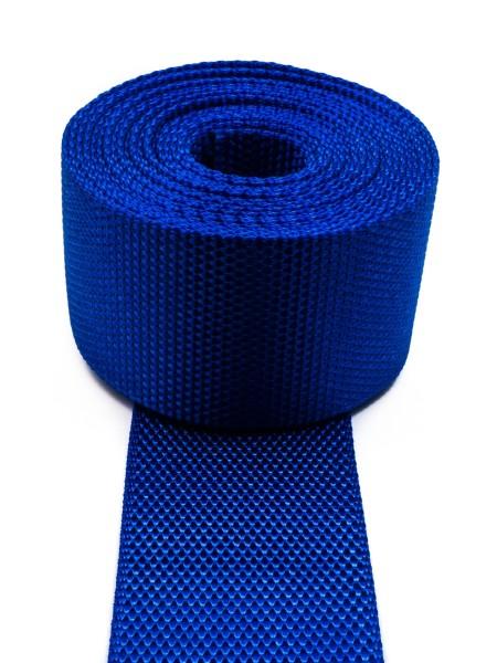 Gurtband (Polyester) 50mm, stark