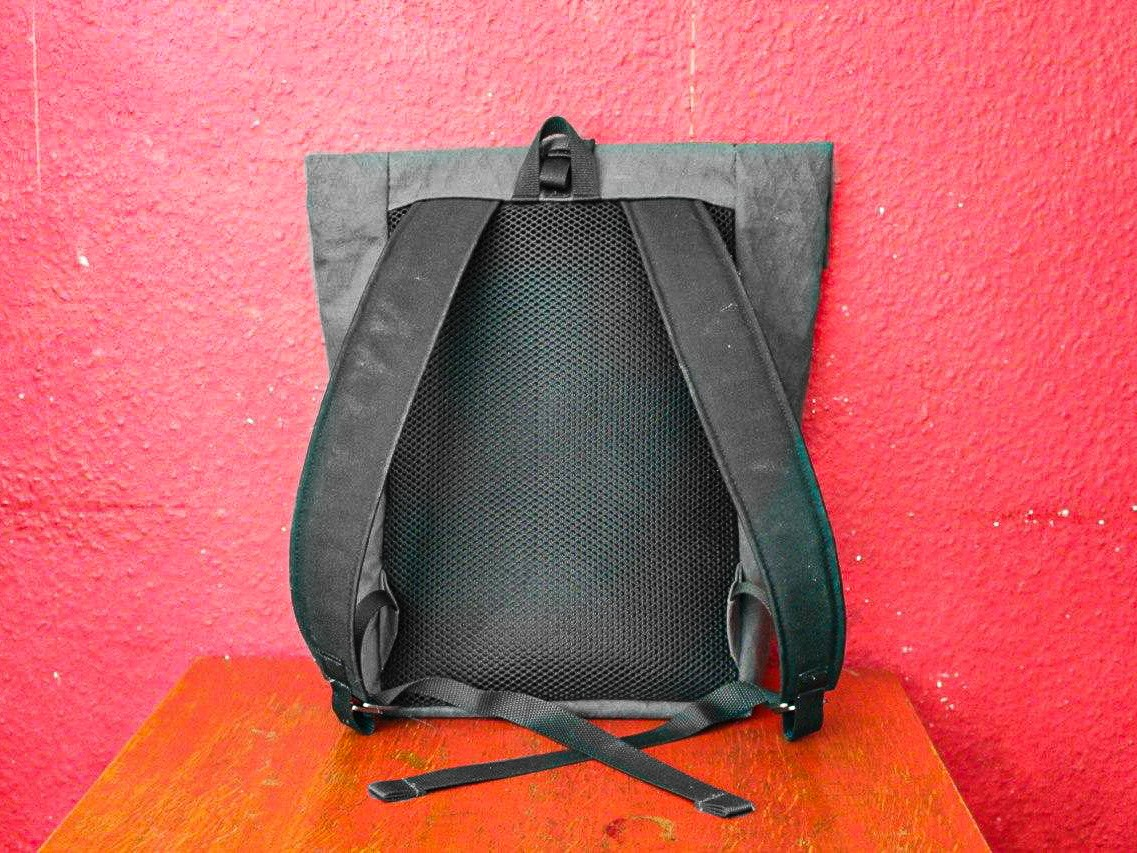 Daily Rolltop backpack