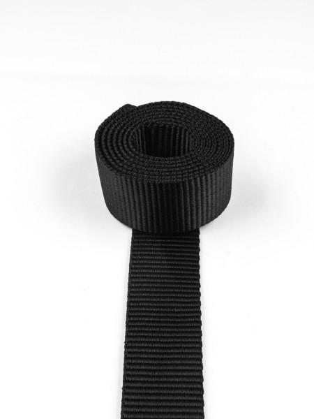 Gurtband (Polyamid), stark, 24mm, SONDERPREIS