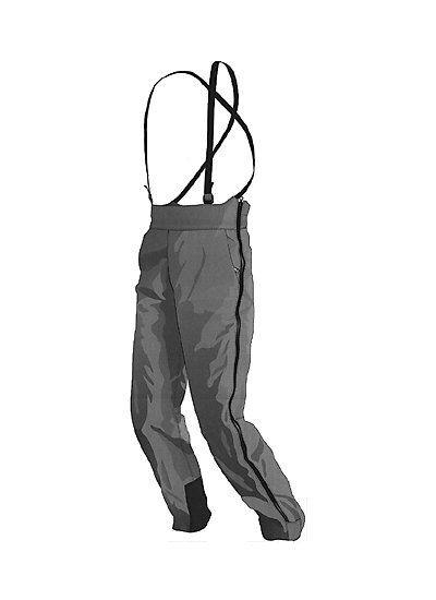 Mountain pants pattern CE55